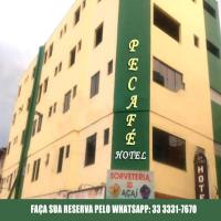 Pecafe Hotel
