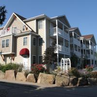 Bar Harbor Manor, hotel in Bar Harbor
