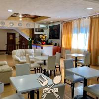 Hotel La Perla Preziosa, отель в городе Гроттаммаре