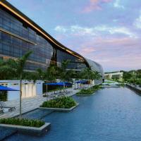 Dusit Thani Laguna Singapore (SG Clean), hotel near Changi Airport - SIN, Singapore