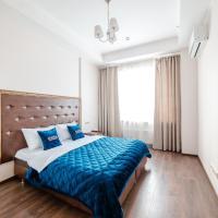 Апартаменты 1 Мая, м.Щёлковская, отель в Балашихе