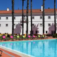 Pousada Convento de Beja, hotel en Beja