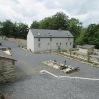 Lovely 3-Bed House at Clashganny Mill Borris