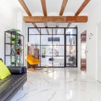 Modern&Confort Premium Concept Ruzafa , , ValenciaGUEST
