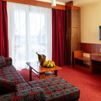 Hotel Senec Lake & Aqua Resort, hotel in Senec