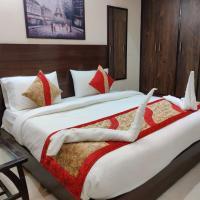 HOTEL NOIDA GRAND, hotel in Noida