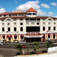 Ramada by Wyndham Princess Paramaribo, hotel em Paramaribo