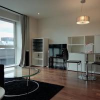 Barbican Serviced Apartments