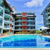 Perdana Serviced Apartment & Resorts, hotel in Pantai Cenang