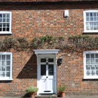 Henrietta Cottage, hotel in Wallingford