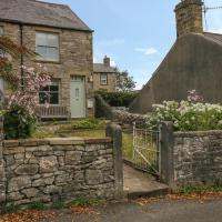 4 Cherry Tree Cottages