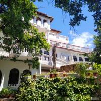 Hotel Gamartata, отель в Дюни