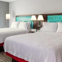 Hampton Inn Richwood Cincinnati South, KY, Hotel in Richwood