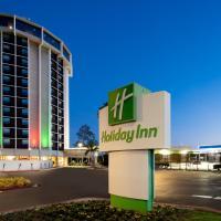 Holiday Inn Long Beach - Airport, an IHG Hotel, hotel near Long Beach Airport - LGB, Long Beach