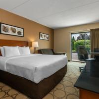 Comfort Inn Fredericton, hotel em Fredericton