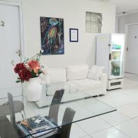 Casa da Esquina Pousada, hotel near Recife / Guararapes-Gilberto Freyre International Airport - REC, Recife