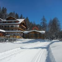 Parkhotel Sole Paradiso, hotel in San Candido