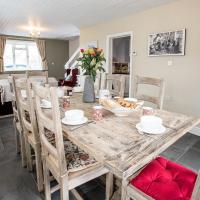 Newly renovated Old bakery House in Bath, 3 Bedroom, FREE Parking