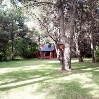 Casa Gran Lambertiana Villa Ventana