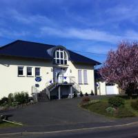 Eifelland-Ferien, hotel in Kelberg