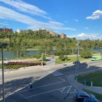 entire beautiful 2bedroom suit in riverfront..