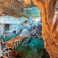 Udara Bali Yoga Detox & Spa, hotel in Canggu