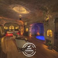 Kapadokya Hill Hotel & Spa (12+)