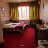 Hotel Olimp, hotel in Cluj-Napoca