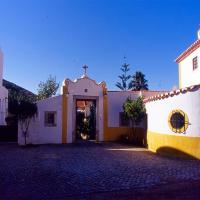 Quinta do Rio Touro, hotel em Sintra