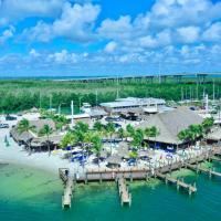 Gilbert's Resort, hotel in Key Largo