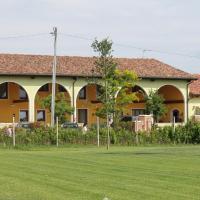 Agriturismo Nonna Rina, hotell i San Liberale
