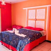 Resort San Juan, hotel in San Juan La Laguna