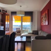 Apartamento Sanxenxo 2B