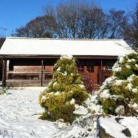 Beautiful 3-Bed Lodge in Tooside North Yorkshire