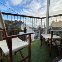 Looe View Cottage - Beautiful Cottage with Sea Views Over Looe