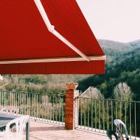 Ca la REIA, hotel in Castellfollit de la Roca