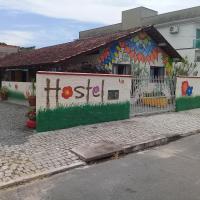 Hostel Cidade das Flores 2, hotel near Joinville-Lauro Carneiro de Loyola Airport - JOI, Joinville