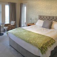 The Marine Hotel, hotel in Hartlepool