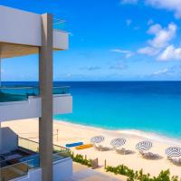 Tranquility Beach Anguilla Resort, hotel em Meads Bay