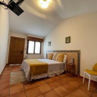 Pensión Biazteri, hotel en Laguardia