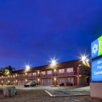 SureStay Hotel by Best Western Buttonwillow
