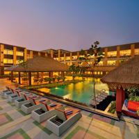Mayfair Waves, hotel in Puri