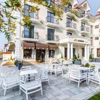 Radsor Hotel, hotel din Râşnov