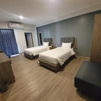 Neo Hotel (เป็นหนึ่ง) โรงแรมในขอนแก่น