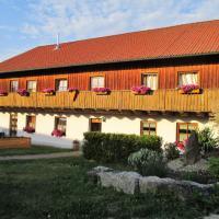 Bärenhof, Hotel in Tirschenreuth