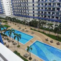 2 Bedroom Staycation at Sea Residences Condominium by PREMIERE HAVEN