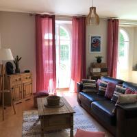 «La Calade » Villa les Glycines