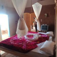 Kabara Nubian House, отель в городе Абу-Симбел