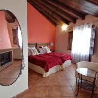 La Posada de Horcajuelo, hotel en Horcajuelo de la Sierra