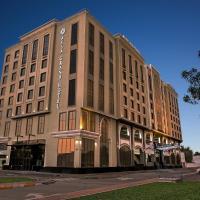 Ayla Grand Hotel, отель в городе Эль-Айн